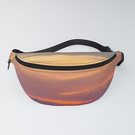 Gorgeous Sunset Fanny Pack