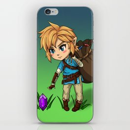 Rupee Collection CB iPhone Skin