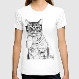 Mac Cat T-shirt