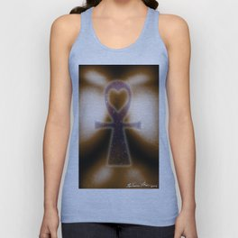 A.F.R.O Phase Two Unisex Tank Top