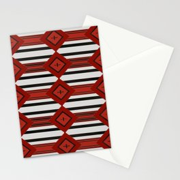 Chief Blanket 1800's Stationery Cards