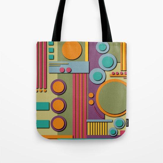 V22 Tote Bag