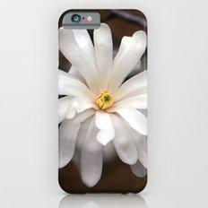 Magnolia I iPhone 6s Slim Case