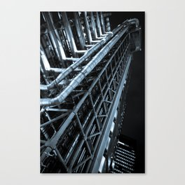 Lloyd's of London Building  Canvas Print