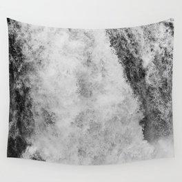 Secret waterfall Wall Tapestry