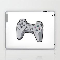 Playstation controller Laptop & iPad Skin