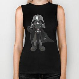 Skull Vader Biker Tank