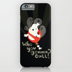 Ghost busters Slim Case iPhone 6