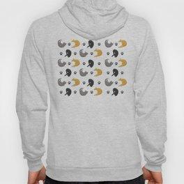 Liquid Cats (Pattern) Hoody