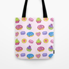 Sweets #2 Tote Bag