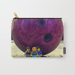 The dude abides - The Big Legowski Carry-All Pouch