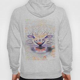 Big Cat Models: Mad Leopards 01-02 Hoody