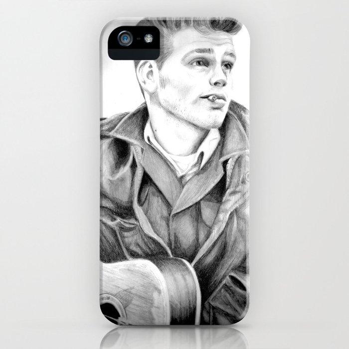 Alfie  iPhone Case