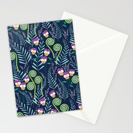 Love - in - Idleness Stationery Cards