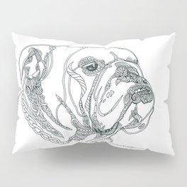 Wonder Max Pillow Sham