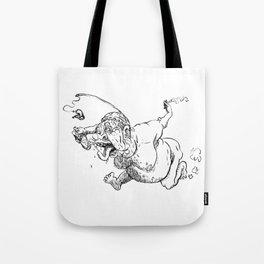 perv Tote Bag