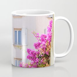French Beauty Coffee Mug