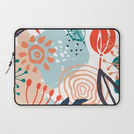 Essence of Spring Laptop Sleeve
