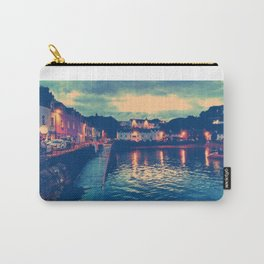 Dusk in the Skye Carry-All Pouch