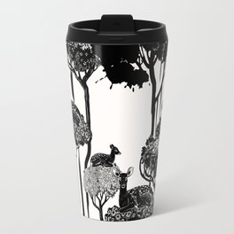Deer to Dream Travel Mug