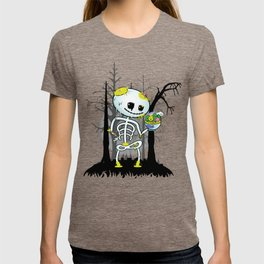 Keep the hope in Nature T-shirt