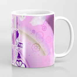 Psychedelic Paradise Coffee Mug