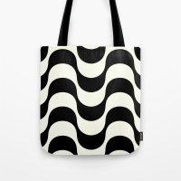 rio Tote Bags featuring Rio by Fabiano Souza