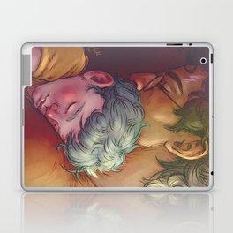 Sleep well Laptop & iPad Skin