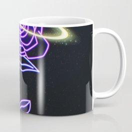 Lavender Angel Coffee Mug