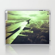 Lomographic Flight 1 Laptop & iPad Skin