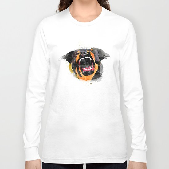 perro Long Sleeve T-shirt