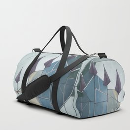 Get to the Point Duffle Bag