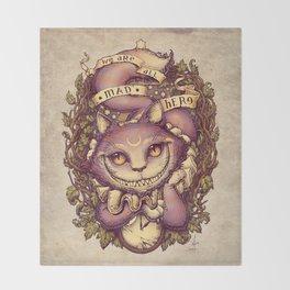 Cheshire Cat Decke