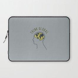 Think Global Laptop Sleeve