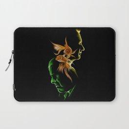 My Goldfish Laptop Sleeve