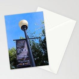Perrysburg Ohio Bicentennial Stationery Cards
