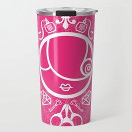 BAROQUE Travel Mug