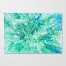 Abstract No. 116 Canvas Print