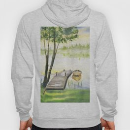 A Little Peace of Mind Hoody