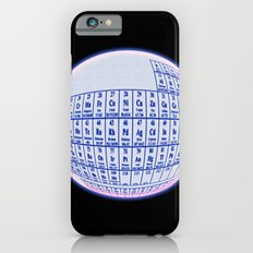 The Periodic Table of Elements -  Science  iPhone 6s Slim Case