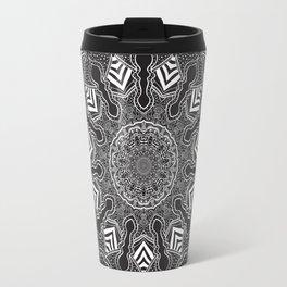 Mandala #11 Travel Mug