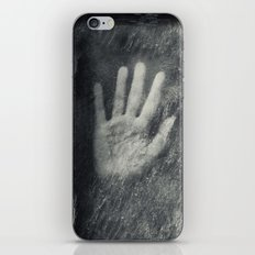 STOP! iPhone & iPod Skin