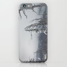 Where The Trees Die Slim Case iPhone 6s