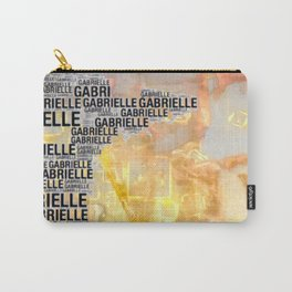 Gabrielle Carry-All Pouch