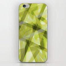 mo iPhone & iPod Skin