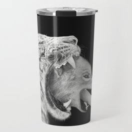 Demons Travel Mug