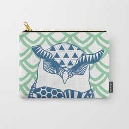Oowly Mooly Carry-All Pouch