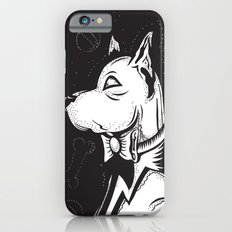 Family Portrait Dog iPhone 6s Slim Case