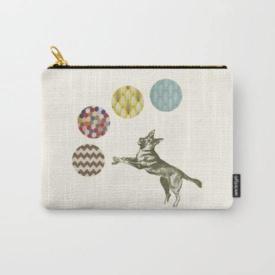 Ball Games Carry-All Pouch