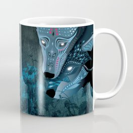 I am neither walker nor sleeper Coffee Mug
